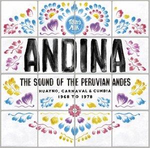 Andina:Huayno,Carnaval,Cumbia (1968-1978)