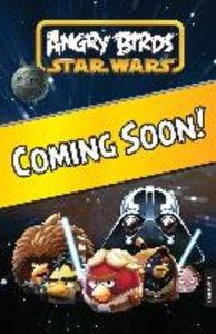 Angry Birds Star Wars Joke Book
