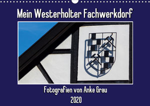 Mein Westerholter Fachwerkdorf