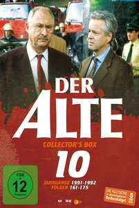 Der Alte Collector's Box Vol. 10
