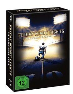 Friday Night Lights (Die komplette Serie)