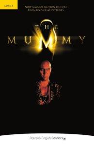 The Mummy - Leichte Englisch-Lektüre (A2)