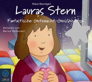 Fantastische Gutenacht-Geschichten