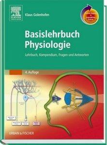 Basislehrbuch Physiologie