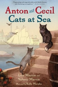 Anton & Cecil: Cats at Sea