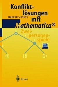 Konfliktlösungen mit Mathematica®