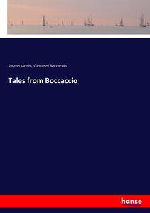 Tales from Boccaccio