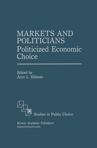 Markets and Politicians
