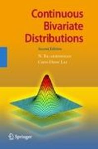 Continuous Bivariate Distributions