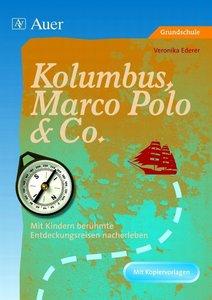 Kolumbus, Marco Polo & Co.
