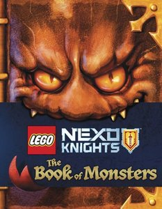 LEGO® Nexo Knights - The Book of Monsters