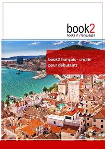 book2 français - croate pour débutants
