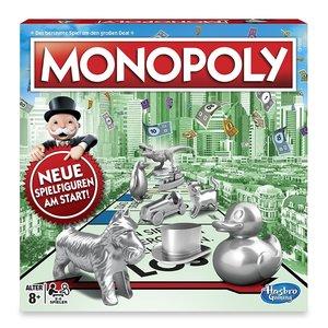 Monopoly (Spiel) Classic