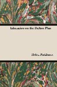 Education on the Dalton Plan
