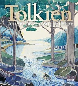 Tolkien - Schöpfer von Mittelerde