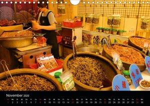 Taiwan kulinarisch erleben