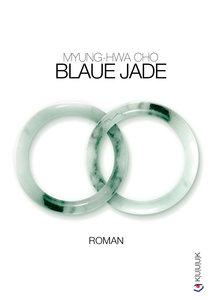 Blaue Jade