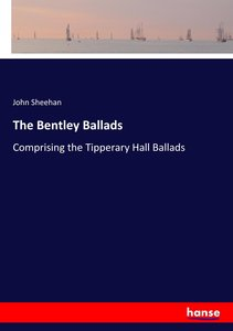 The Bentley Ballads