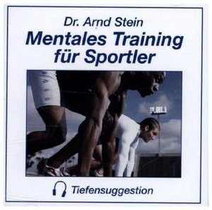 Mentales Training für Sportler, 1 CD-Audio