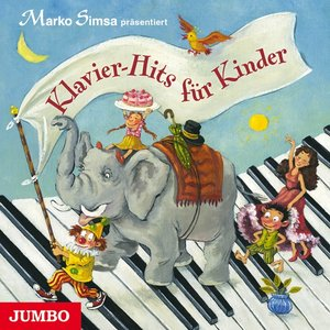 Klavier-Hits Für Kinder