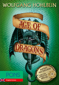"""PONS Wolfgang Hohlbein """"Age of Dragons"""""""