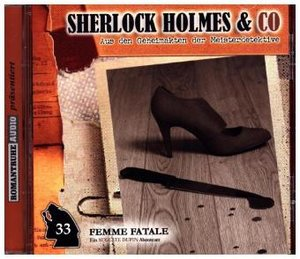 Femme Fatale-Folge 33