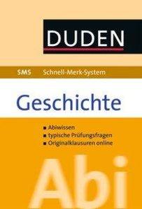 Schnell-Merk-System Abi Geschichte