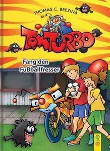 Tom Turbo: Fang den Fußballfresser