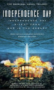 Complete Independence Day Omnibus