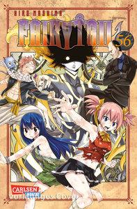 Fairy Tail 56