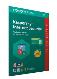 Kaspersky Internet Security + Android Security (FFP), 1 Code in