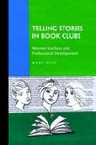 Telling Stories in Book Clubs