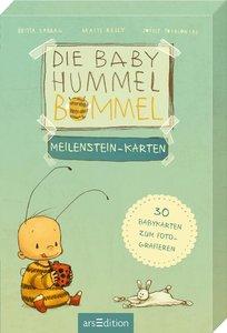 Die Baby Hummel Bommel