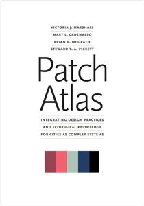 Patch Atlas: Integrating Design Principles and Ecological Knowle