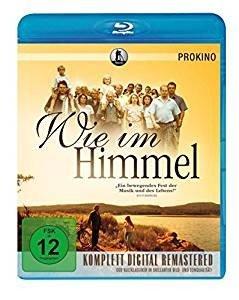 Wie im Himmel (Blu-ray)
