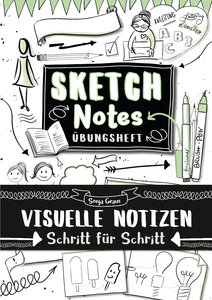 Sketchnotes Übungsheft