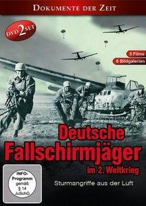 Deutsche Fallschirmjäger