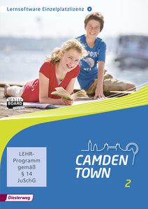 Camden Town 2 - Allgemeine Ausgabe 2012 für Gymnasien