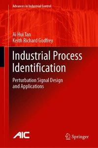 Industrial Process Identification