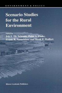 Scenario Studies for the Rural Environment