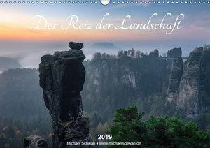 Der Reiz der Landschaft (Wandkalender 2019 DIN A3 quer)