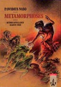 Ovidi Metamorphoses