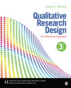 Qualitative Research Design