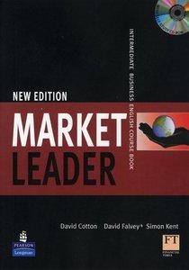 Market Leader New Edition. Intermediate Course Book