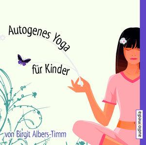 CD Wissen Coaching. Yoga für Kinder. CD