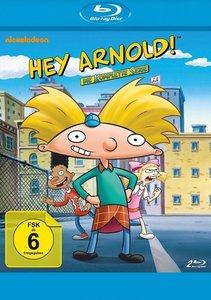 Hey Arnold!-Die komplette Se
