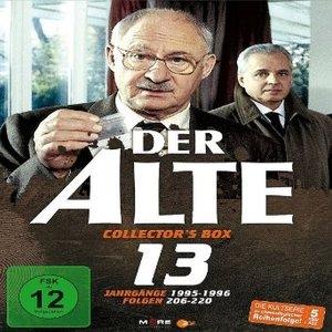 Der Alte Collector's Box Vol. 13 (15 Folgen)