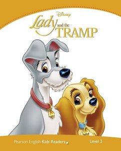 Penguin Kids Level 3. Lady and the Tramp