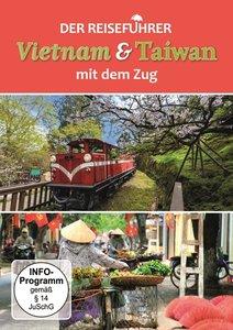 Vietnam & Taiwan - Der Reiseführer