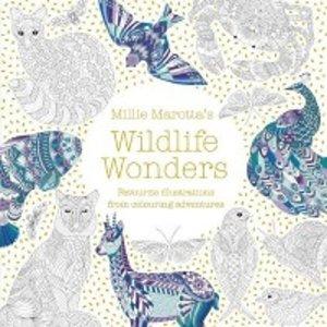 Millie Marotta\'s Wildlife Wonders